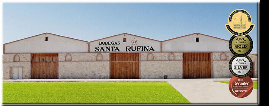 Bodegas Santa Rufina